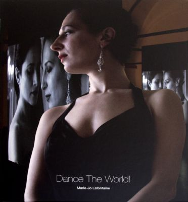 -Dance The World