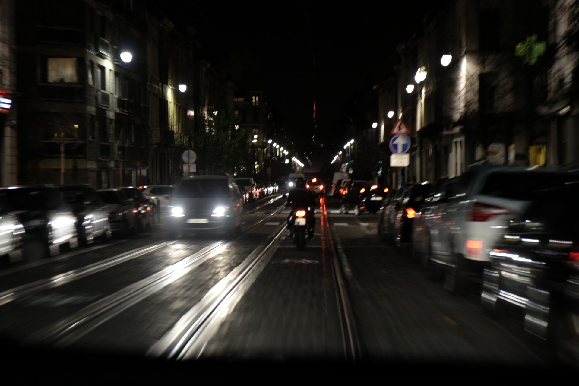 -Film Work in Progress -2017  Bruxelles Résonne-Brussels Swingt-A Road Movie of Sound's-